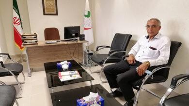 Photo of حضور آقای نادر مهدی پناه عضو پیشین مجاهدین در دفتر انجمن نجات ارومیه