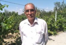 تصویر از خاطرات آقای نادر مهدی پناه عضو پیشین«مجاهدین»- قسمت سوم و پایانی