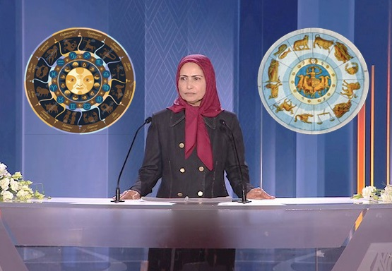 زهرا مریخی