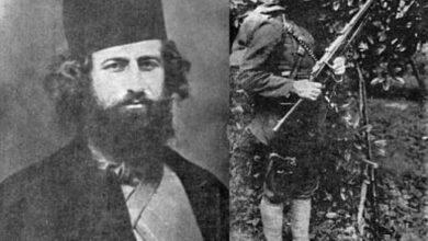 Photo of خیانت مجاهدین خلق به مردان انقلابی تاریخ
