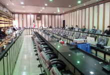 Photo of گردهمایی خانواده های آذربایجان غربی انجمن نجات