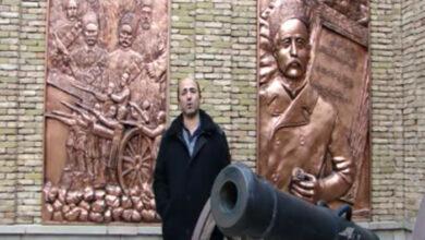 Photo of سردار ملی و مجاهدین – قسمت دوم