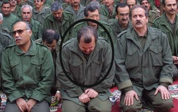 Photo of مجاهدین تحریم بیشتری علیه مردم ایران درخواست کردند