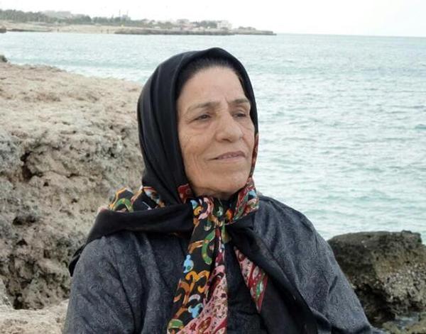 مادر رحمان محمدیان