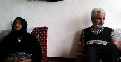 خانواده سید ولی محمدزاده