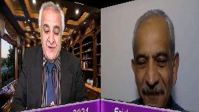 باقر محمدی