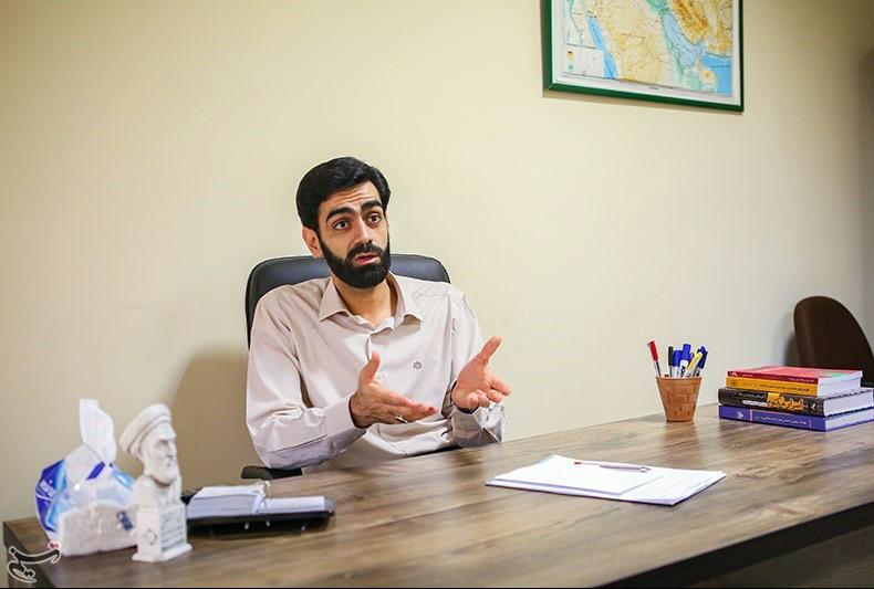 محمدیسیرت استاد دانشگاه امام صادق