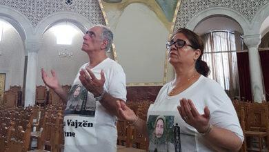 Photo of خانوادۀ محمدی فعالیتهای افشاگرانه شان را به شهرستانهای آلبانی گسترش دادند