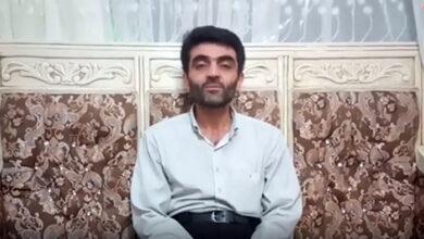 سعید محمد نژاد برادرزاده بهمن