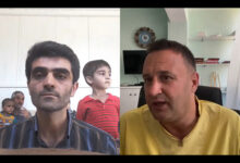 Photo of گازتا ایمپکت: بستگان بهمن محمدنژاد می خواهند با برادر خود در مانز ملاقات کنند