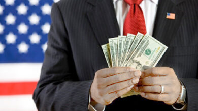Photo of سرمایه گذاری روی خیانتکاران: منابع مالی مجاهدین خلق