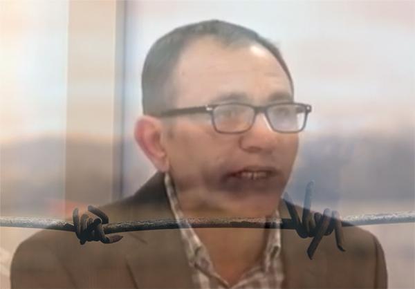 محمد شریف نجاریان