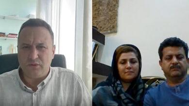 Photo of مصاحبه: آیا خانواده ی نریمی واقعاً تروریست هستند؟