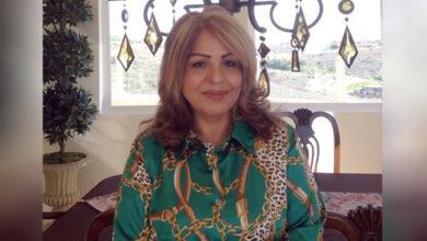 Photo of خانم ناصرزاده شما جرأت ماندن در اشرف را نداشتید
