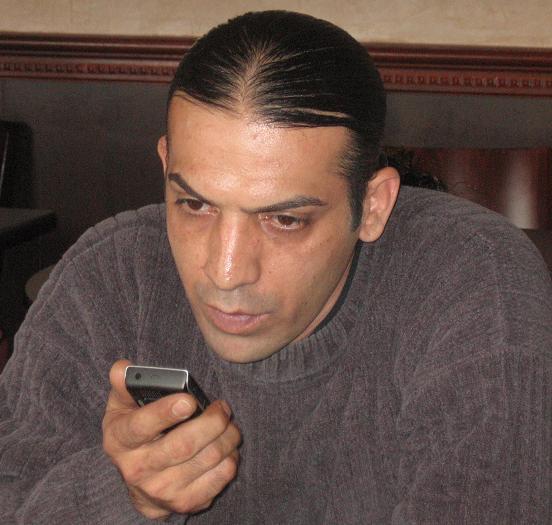 علیرضا نصراللهی