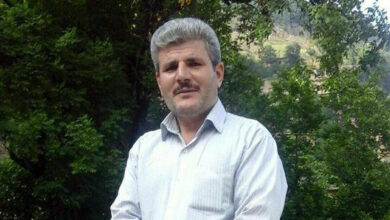 Photo of پیام صوتی از طرف طهمورث، برادر سمیع ناظری