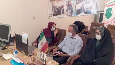 Photo of حضور خانواده های اصفهانی در گردهمایی سراسری انجمن نجات – تیر 1399