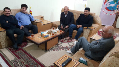 Photo of ادامه ارتباط تصویری خانواده های خوزستانی با جداشدگان آلبانی