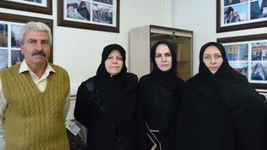 تصویر از شکایت خانواده های اردبیلی به شورای حقوق بشر سازمان ملل متحد