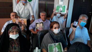 تصویر از گردهمایی انجمن نجات گیلان – تیر 1399