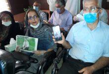 Photo of صحبتهای تامل برانگیز آقای جلال اکبری کهنه سری در گردهمایی سراسری انجمن نجات