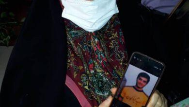 Photo of آمنه یوسفی: ما تروریست نیستیم، ما تعدادی خانواده هستیم + فیلم