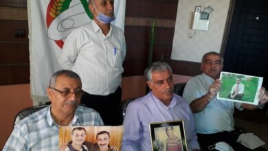 Photo of پیام خانواده های دردمند و چشم انتظار گیلک حاضر در سمینار انجمن نجات – تیر 1399