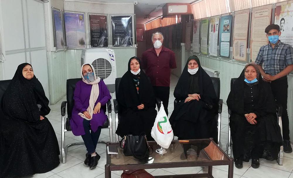 خانواده های کرمانی