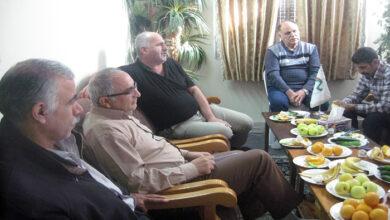 Photo of انگیزه ی رهبر مجاهدین برای خروج از قبر چه بود؟- قسمت اول