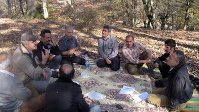 تصویر از تیک تاک ریزش نیرو در فرقه تروریستی رجوی از بهمن 97 – قسمت دوم