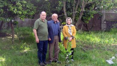 Photo of دیدار با عمویی که امیدوار به آزادی پسر عمویش از فرقه رجوی است