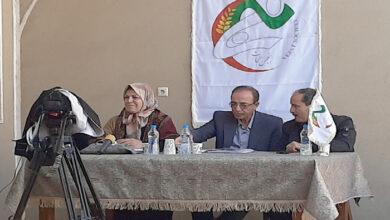 Photo of همایش خانواده های یزدی با حضور جداشده ها
