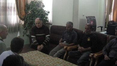 تصویر از جمع بندی اعضای جدا شده استان مازندران در مورد فرقه رجوی – قسمت پایانی