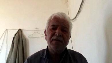 Photo of پیام تبریک نوروزی برادر حسینعلی نعمت اللهی از استان فارس