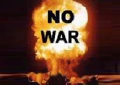 تصویر از پایان تئوری جرقه و جنگ