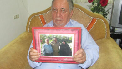 Photo of درگذشت غم انگیز پدری فعال و مهربان و چشم انتظار