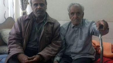 Photo of آرزوی رهایی طیبه نوری و سلامتی پدرشان در دیدار با خانواده ایشان