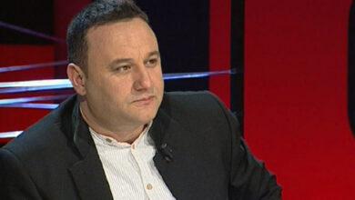 تصویر از یک روزنامه نگار آلبانیایی: مجاهدین به آلبانی تحمیل شدهاند
