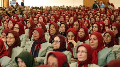 Photo of ۱۰۰۰ زن در فرقه سرکوبگر رجوی در شرایط بحرانی قرار دارند