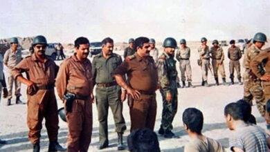 اسرای جنگی