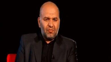 حسین خورشیدی از اسرای جنگ ایران و عراق