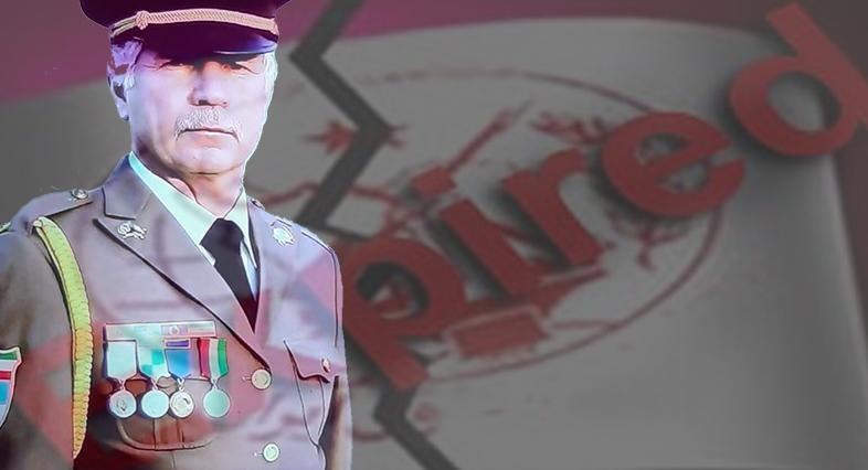 جلال پراش - عضو رده بالای مجاهدین خلق که در آلبانی مرد