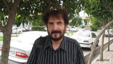 محمدرضا پیرنظری
