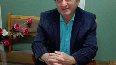 Photo of گفتگوی کوتاه با آقای پوراحمد در خصوص خانواده دردمند محمدی