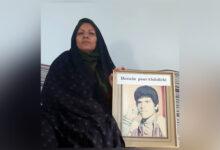 Photo of برادرم حسین پورعبداللهی، سرباز بود که توسط مجاهدین ربوده شد