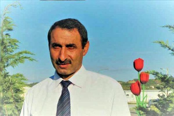 اسماعیل پورحسن