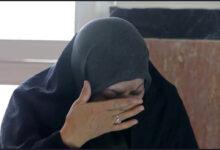 مادر محمدرضا پورمهدی