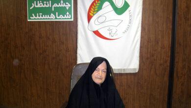 Photo of نامه مادر مصطفی قاعدی به فرزندش