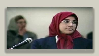 Photo of زهرا رجبی که بود؟