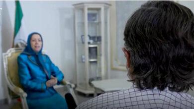 بازدید خبرنگار ساندی تایمز از اشرف 3